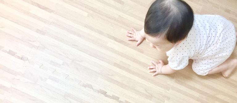 赤ちゃんの運動発達から生まれたFAO療法